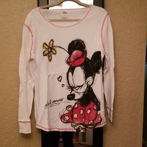Disney Minnie Mouse Thermal